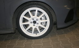 Ford Focus RS 1 (1)
